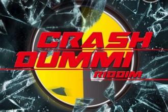Crash Dummi Riddim Cover