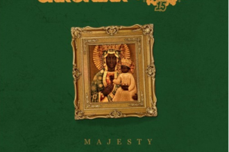 Chronixx Majesty