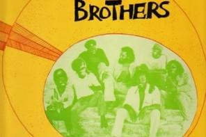 Twinkle Brothers – Rasta Pon Top  (1975)