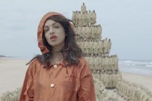 M.I.A. – Borders (2015)