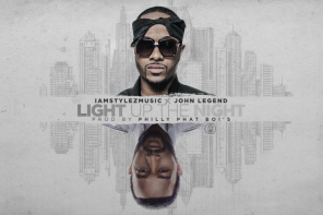 IamStylezMusic, John Legend, Mini-Rant