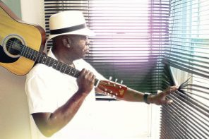 Barrington Levy – Acousticalevy