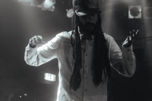 Revolutionary Music & Global Blood Money – Protoje Interview